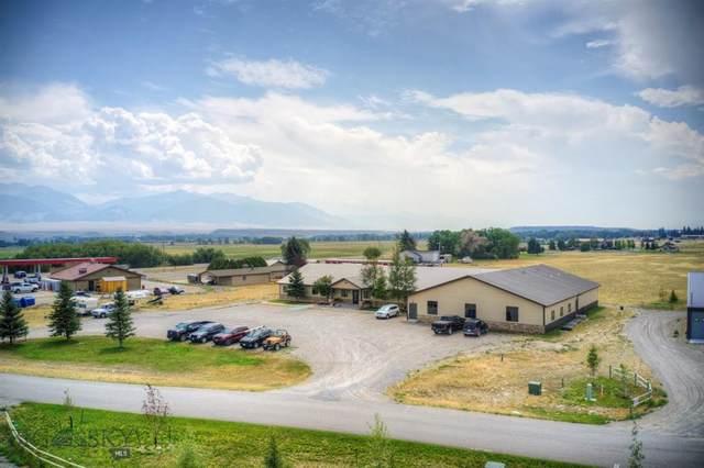 5 Sunrise Loop, Ennis, MT 59729 (MLS #361268) :: Berkshire Hathaway HomeServices Montana Properties