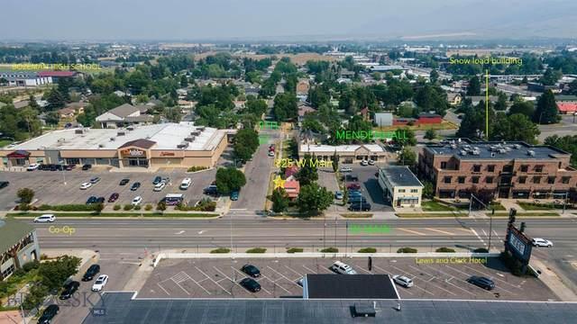 825 W Main Street, Bozeman, MT 59715 (MLS #361270) :: L&K Real Estate