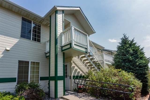 2940 W Villard 1G, Bozeman, MT 59718 (MLS #361275) :: Carr Montana Real Estate