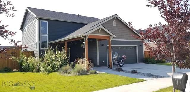 113 S Reliance, Bozeman, MT 59718 (MLS #361278) :: Montana Life Real Estate