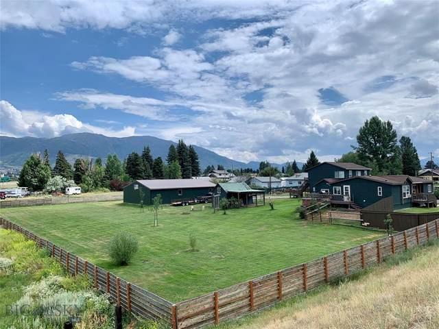 2630 Oregon Avenue, Butte, MT 59701 (MLS #361283) :: Hart Real Estate Solutions