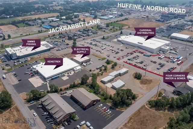 255 Garden Drive, Bozeman, MT 59718 (MLS #361284) :: L&K Real Estate