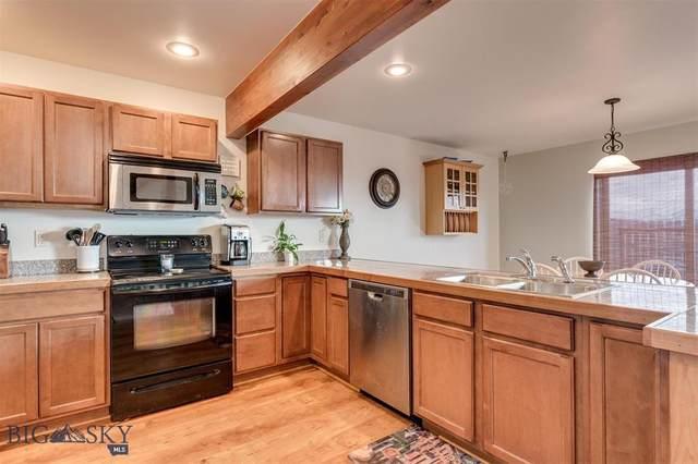 1123 N River Rock Drive #2, Belgrade, MT 59714 (MLS #361287) :: Berkshire Hathaway HomeServices Montana Properties