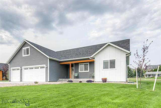 6 Ramshorn Mtn Court, Ennis, MT 59729 (MLS #361294) :: Montana Life Real Estate