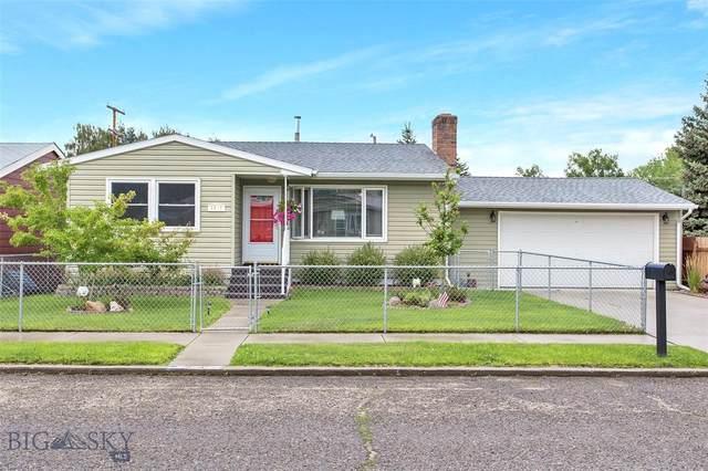 1917 Porter Avenue, Butte, MT 59701 (MLS #361295) :: L&K Real Estate