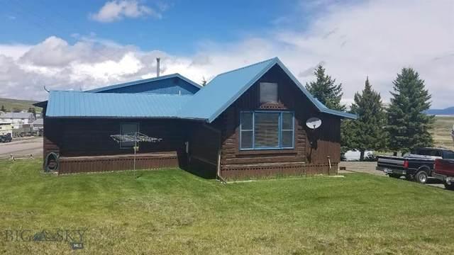 213 Elliot Street S, Wilsall, MT 59086 (MLS #361300) :: Berkshire Hathaway HomeServices Montana Properties