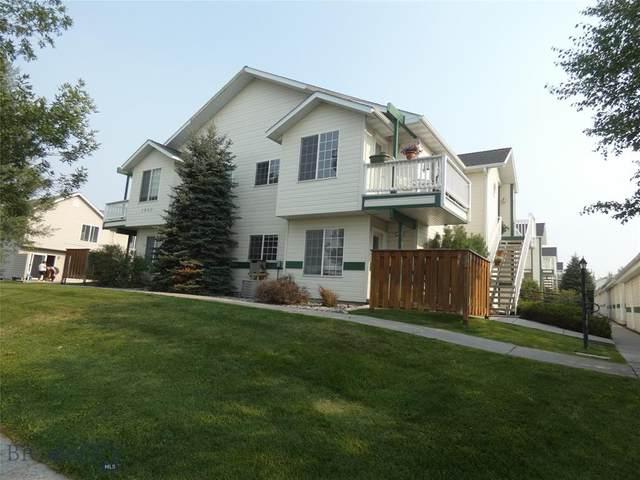 2940 West Villard D, Bozeman, MT 59718 (MLS #361303) :: Carr Montana Real Estate