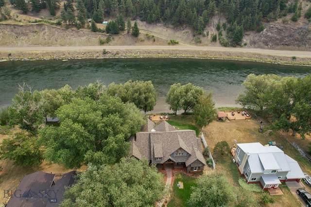 32 River Drive, Cascade, MT 59421 (MLS #361314) :: Black Diamond Montana