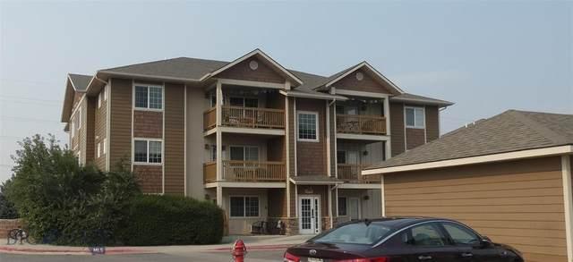 2242 Baxter Lane #9, Bozeman, MT 59718 (MLS #361324) :: Berkshire Hathaway HomeServices Montana Properties
