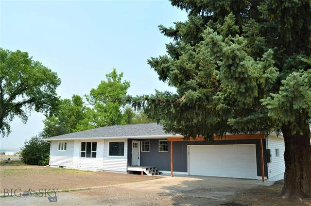 7660 Churchill, Churchill, MT 59741 (MLS #361329) :: Carr Montana Real Estate