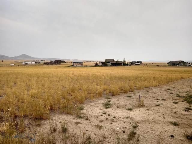 TBD Star View Drive, Three Forks, MT 59752 (MLS #361331) :: Montana Life Real Estate
