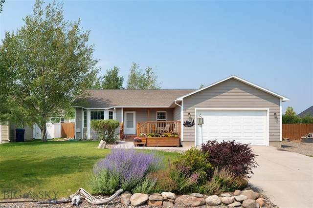 703 Northern Lights Road, Livingston, MT 59047 (MLS #361333) :: Carr Montana Real Estate