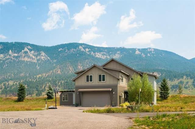 90 Primrose Lane, Gallatin Gateway, MT 59730 (MLS #361340) :: Montana Home Team