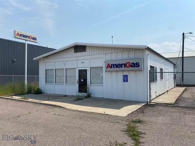 2610 Charlo, Missoula, MT 59808 (MLS #361342) :: Carr Montana Real Estate
