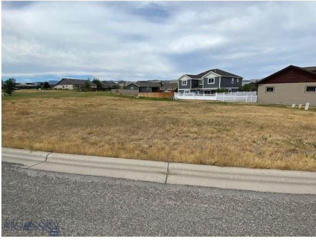 TBD Prairie Drive, Livingston, MT 59047 (MLS #361346) :: Montana Life Real Estate