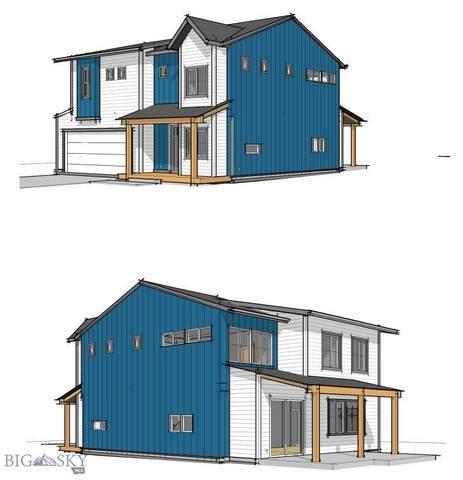 1023 Prairie Drive, Livingston, MT 59047 (MLS #361348) :: Montana Life Real Estate