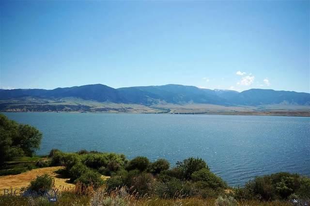 Lot 12 Lake View Subdivision, McAllister, MT 59740 (MLS #361366) :: Montana Life Real Estate