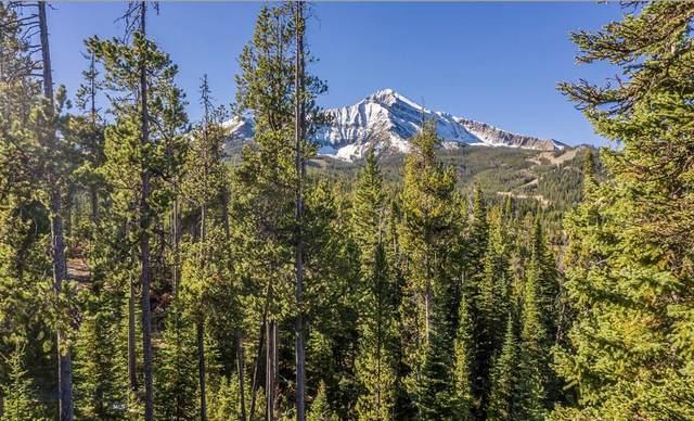 TBD Overlook Phase II, Lot 7, Big Sky, MT 59716 (MLS #361371) :: Hart Real Estate Solutions