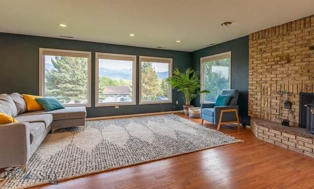 321 E Summit Street, Livingston, MT 59047 (MLS #361376) :: Carr Montana Real Estate