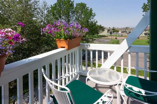 2940 W Villard 1H, Bozeman, MT 59718 (MLS #361380) :: Carr Montana Real Estate