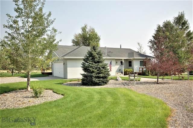 3 Hollowtop Mountain Court, Ennis, MT 59729 (MLS #361383) :: Montana Life Real Estate