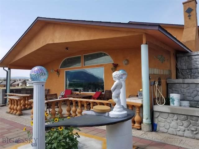 1103 W Gallatin Street, Livingston, MT 59047 (MLS #361397) :: Carr Montana Real Estate