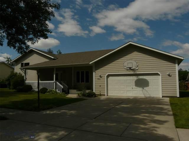 151 Sheridan, Bozeman, MT 59718 (MLS #361400) :: Carr Montana Real Estate