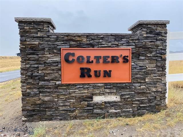 TBD Clark Dr, Three Forks, MT 59752 (MLS #361413) :: Montana Mountain Home, LLC