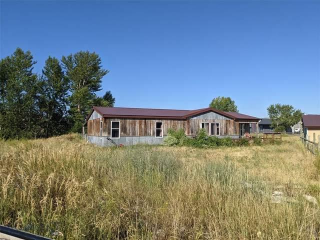 200 Second Street, Bozeman, MT 59718 (MLS #361414) :: L&K Real Estate
