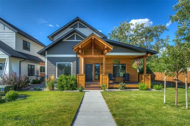3505 W Babcock Street, Bozeman, MT 59718 (MLS #361418) :: Carr Montana Real Estate