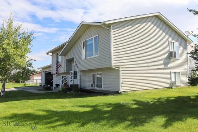 515 5th Avenue E, Three Forks, MT 59752 (MLS #361420) :: Carr Montana Real Estate