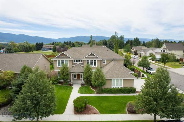 486 Princeton Place, Bozeman, MT 59715 (MLS #361424) :: Carr Montana Real Estate