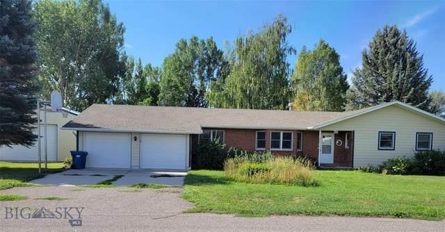402 E Fulton Avenue, Manhattan, MT 59741 (MLS #361439) :: Carr Montana Real Estate