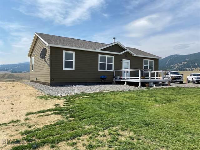 977 Seven Springs Road Road, Butte, MT 59701 (MLS #361441) :: Carr Montana Real Estate