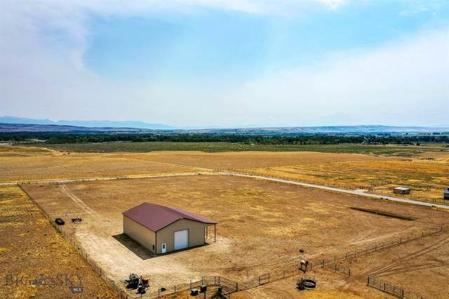 27 Quiet Drive, Three Forks, MT 59752 (MLS #361458) :: Montana Life Real Estate