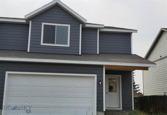1123 Idaho St Street A, Belgrade, MT 59714 (MLS #361460) :: Montana Life Real Estate