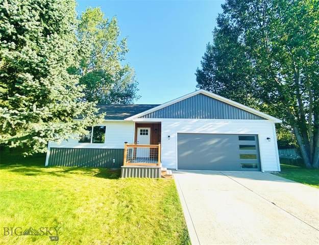 181 Frontier, Bozeman, MT 59718 (MLS #361468) :: Montana Life Real Estate