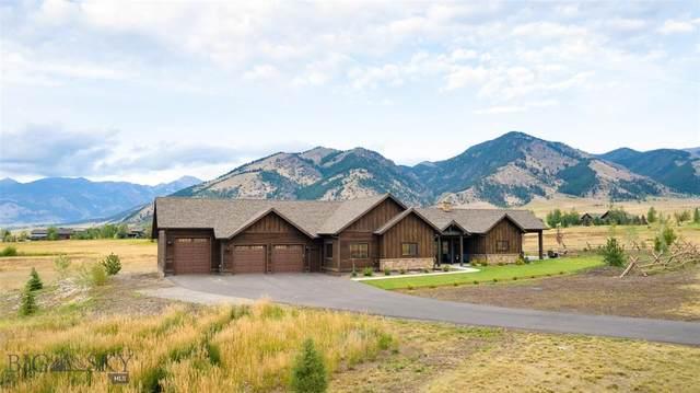 67 Saddle Peak Circle, Bozeman, MT 59715 (MLS #361469) :: Carr Montana Real Estate
