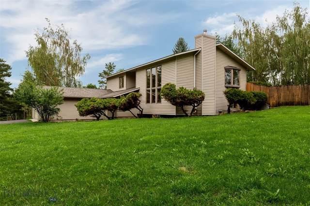 1 Gardner Park Drive, Bozeman, MT 59715 (MLS #361471) :: Carr Montana Real Estate