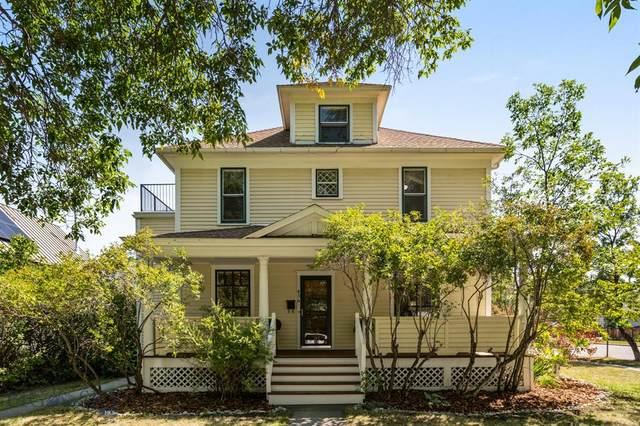 436 S Tracy Avenue, Bozeman, MT 59715 (MLS #361474) :: Carr Montana Real Estate