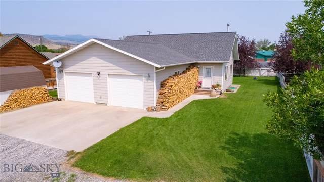 306 W Steffens, Ennis, MT 59729 (MLS #361475) :: Montana Life Real Estate