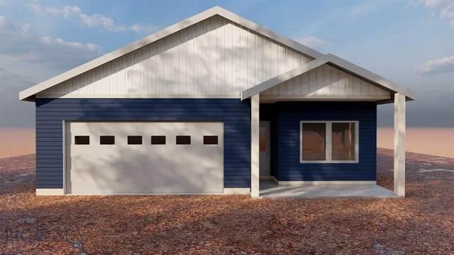 216 Otis Avenue, Ennis, MT 59729 (MLS #361481) :: Montana Life Real Estate