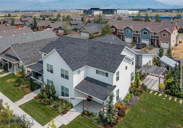 908 Twin Lakes Avenue, Bozeman, MT 59718 (MLS #361483) :: Carr Montana Real Estate