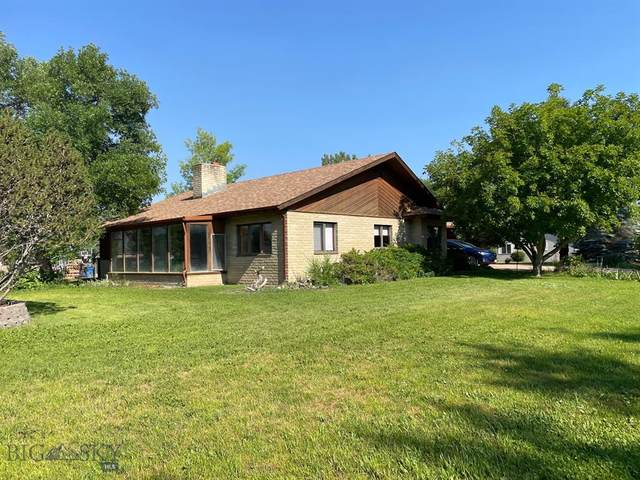 616 2nd Ave W W, Three Forks, MT 59752 (MLS #361487) :: Carr Montana Real Estate