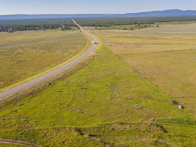 8925 Gallatin Road, West Yellowstone, MT 59758 (MLS #361491) :: L&K Real Estate