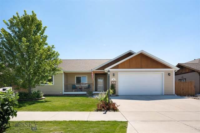 106 Forest Grove Lane, Bozeman, MT 59718 (MLS #361492) :: Montana Life Real Estate