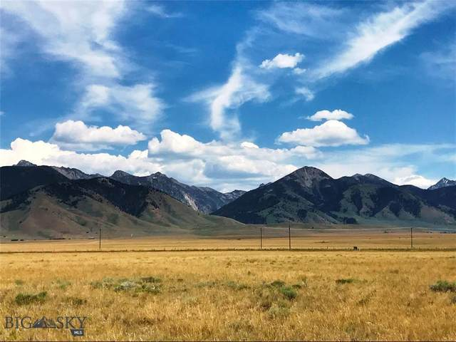 TBD Rising Sun Tract 2&3 N, Cameron, MT 59720 (MLS #361495) :: Berkshire Hathaway HomeServices Montana Properties