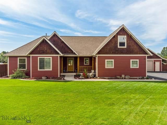 57 Stubble Ln, Belgrade, MT 59714 (MLS #361503) :: Montana Life Real Estate