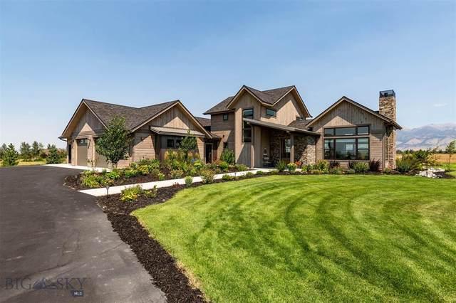 207 Glenbrook Lane, Belgrade, MT 59714 (MLS #361504) :: Carr Montana Real Estate
