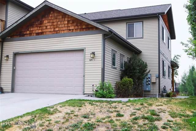 692 Westgate Avenue C, Bozeman, MT 59718 (MLS #361505) :: Montana Life Real Estate